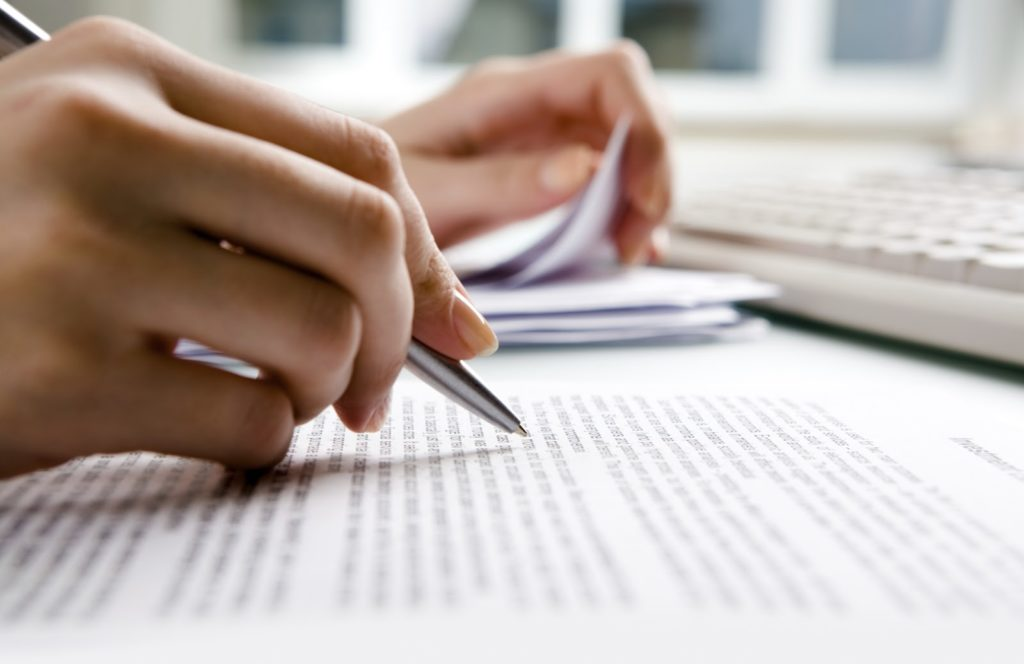 Format Of A Personal Statement